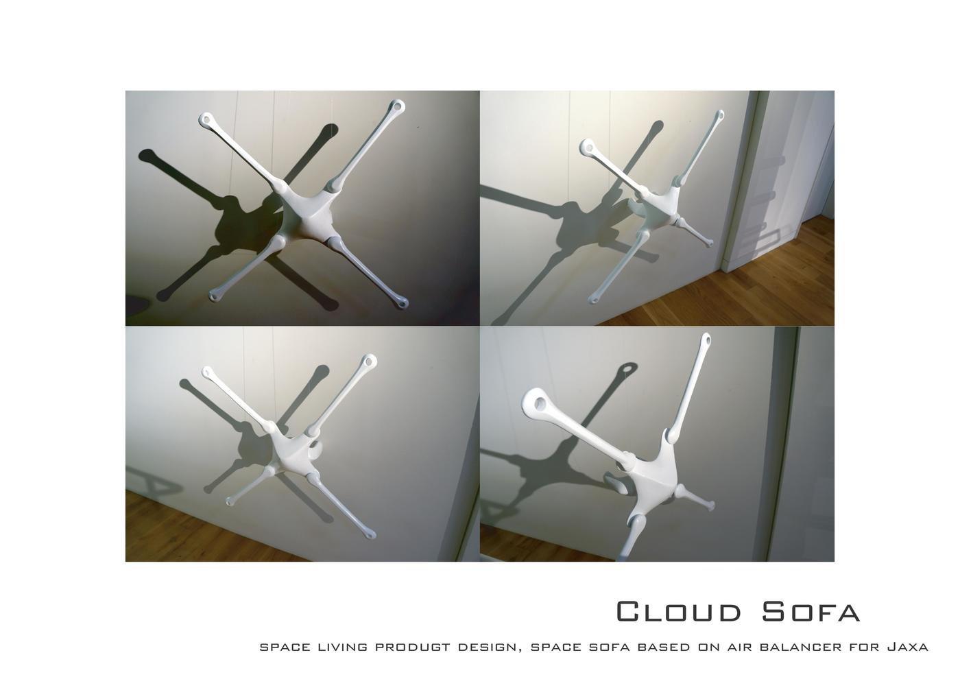 Cloud Sofa イメージ 7